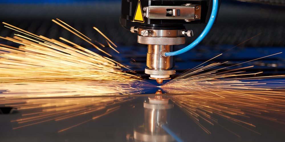 Laser Cutting – Anco Precision Inc
